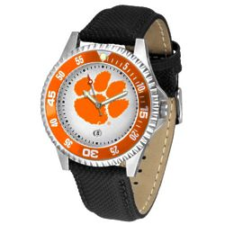 Clemson Tigers Competitor Watch