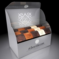 Explorer Box of French Chocolates