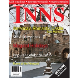 North American Inns Magazine Subscription