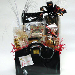Prescription Enjoy Gourmet Food Sampler