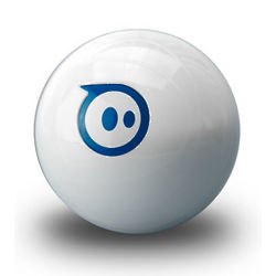 Sphero App-Controlled Wireless Robotic Ball