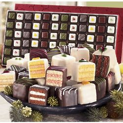 Petits Fours Gift of 48