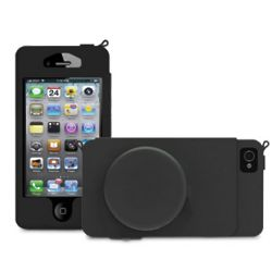 Cord Managing iPhone 5 Case