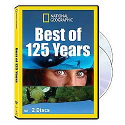 The Best of 125 Years 2-DVD Set