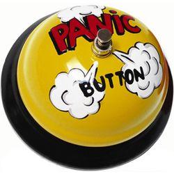 Panic Button Desk Bell