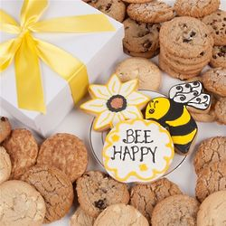 Bee Happy Signature Cookie Gift Box
