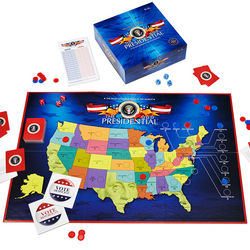 Presidential Board Game