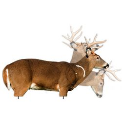 Wildlife Calls Buck Whitetail Decoy
