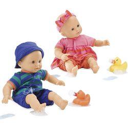 Bath Baby Doll
