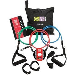 GoFit Ultimate Pro Travel Gym
