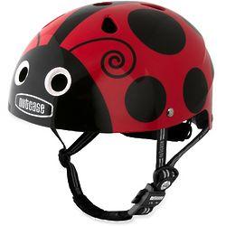 Kid's Little Nutty Bike Helmet