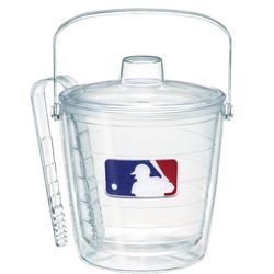 MLB Silhouetted Batter Logo Ice Bucket