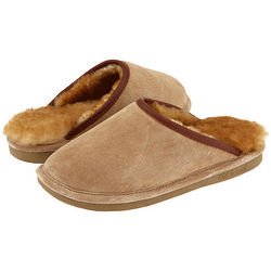 Men's Old Friend Scuff Slippers