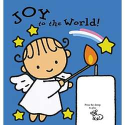 Joy to the World! Musical Book