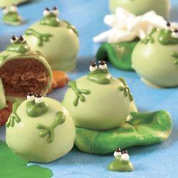 Frog Truffles Gift Box