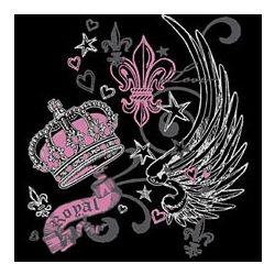 Royal Love T-Shirt