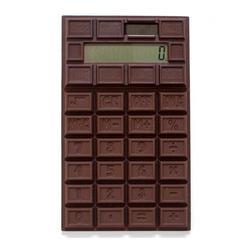 Chocolate Bar Solar Calculator
