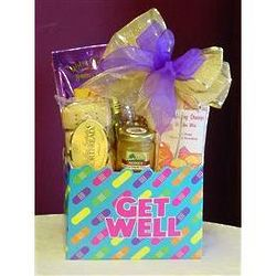 Band-Aid Get Well Gift Box