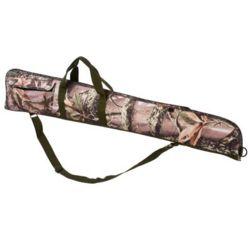 Shotgun Case with Pocket in Jungle Wood Camo