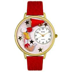 Cheerleader Watch with Miniatures