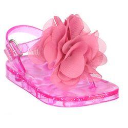 Roseville Infant Sandals