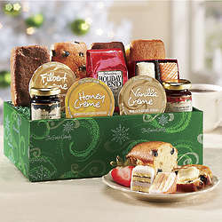 Breakfast Special Delivery Gift Box