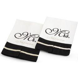 Mr. & Mrs. Hand Towels