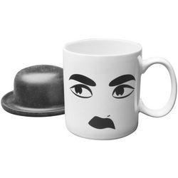 Charlie Chaplin Ceramic Cap Mug