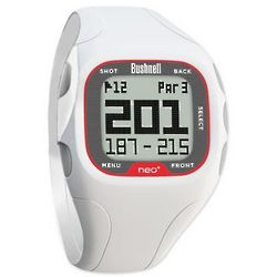 Bushnell GPS Neo Golf Watch