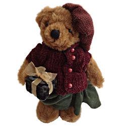 Dora Teddy Bear from Yesteryear