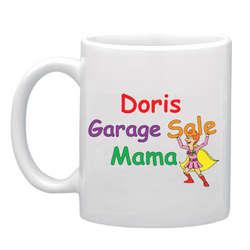 Garage Sale Mama Mug