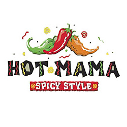 Hot Mama Spicy Style T-Shirt