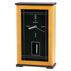Province Wood Clock