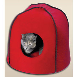 Red Kitty Kondo