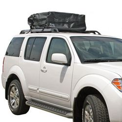 Waterproof Roof Bag Car Top Luggage Carrier