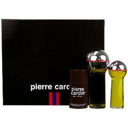 Pierre Cardin for Men Cologne Gift Set