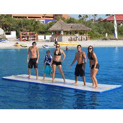 Splashmat Aquaglide Water Toy