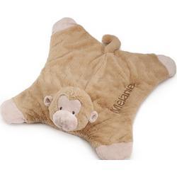 Monkey Cozy Blanket