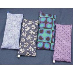 Ocular Siesta Eye Pillow Set