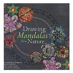 Drawing Mandalas from Nature Kit