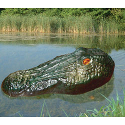 Gator Guard Alligator Decoy