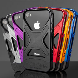 Rokbed iPhone 4 4s Fuzion Case