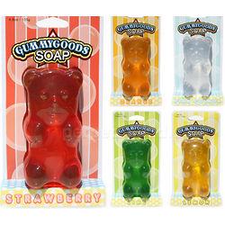 Gummy Bear Soap
