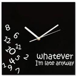 Whatever Square Clock