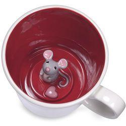 Holiday Mouse Oversized Mug