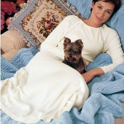 Women's Snuggle Up Nightgown