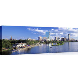 Boston Canvas