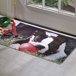 Custom Photo Doormat