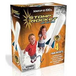 Stomp Rocket Junior