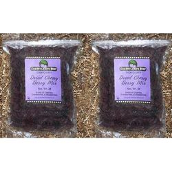 Double Pack of Dried Cherry-Berry Mix